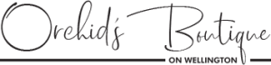 Orchid's Boutique logo